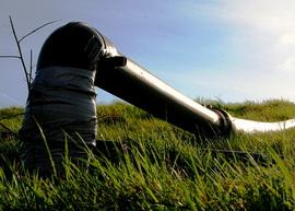 Свалочный газ — перспективное направление альтернативной энергетики