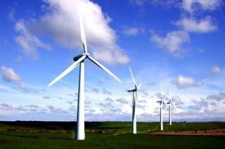 В Монголии в текущем году GE возведёт ветряной парк