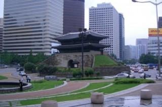 В Южной Корее построили CO2-нейтральный офис-центр