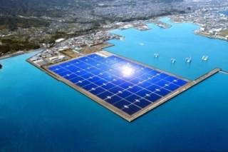 В Японии будет построена крупнейшая в стране солнечная ферма