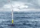 Великие Озера могут стать домом для плавающих ветряков