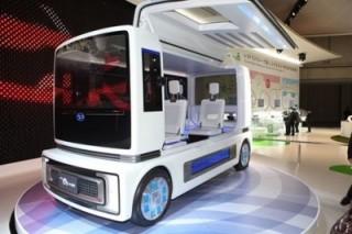 Daihatsu разрабатывает гидразиновое топливо