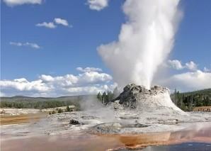 Геотермальные источники энергии. Часть 1