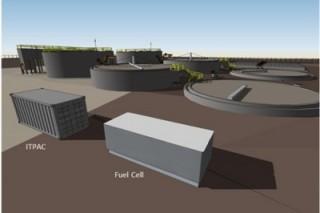 Microsoft будет использовать выбросы метана со свалок в качестве топлива