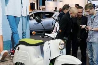 Париж хочет подтвердить звание лидера в области электромобилей