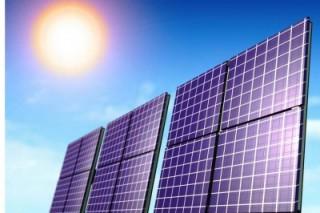 Новые, гораздо более экологически чистые, солнечные панели