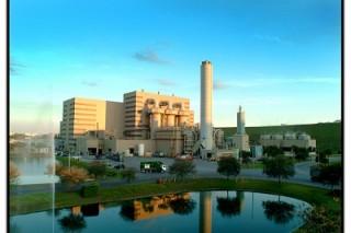 Электростанция стоимостью 300 миллионов фунтов