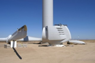 Цены на ветряные турбины достигли рекордного минимума