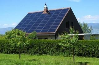 Солнечная энергия — реальность для малоимущих жителей Калифорнии