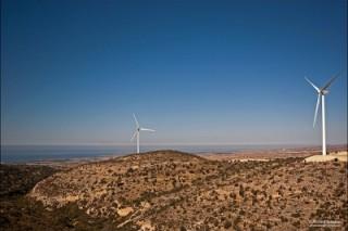 Ветроэнергетика Кипра: открыта ещё одна ферма
