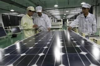 Стоимость солнечных панелей может возрасти