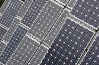 Новые недорогие и более экологически чистые солнечные батареи