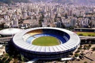 На огромном футбольном стадионе установят солнечные панели