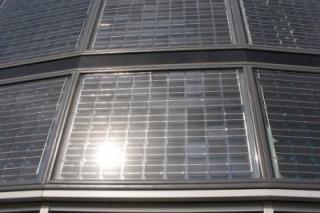Затраты на солнечную энергию будут конкурировать с ископаемым топливом