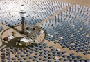 Гелиоэнергетика в России и в мире