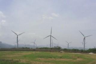 В ближайшие 3 года объём ветряной энергии в Мексике может удвоиться