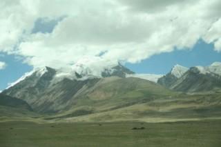 Тибет получает солнечный проект