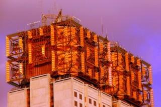 Солнечные тепловые электростанции