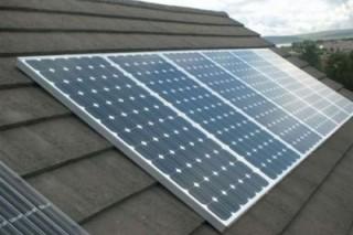 США: студенческие городки будут питаться солнечной энергией