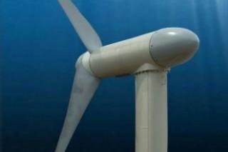 Морская энергетика Уэльса