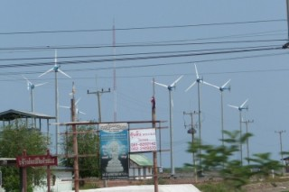 Ветроэнергетика Таиланда: Partners Group инвестирует в ветряную ферму