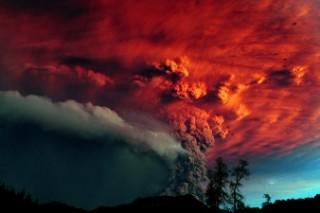 Вулканы и их виды