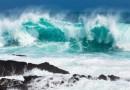 Морская энергия удваивается при прогнозировании мощности волн