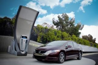 Водородное топливо для автомобилей: экономия и экология. Часть 1