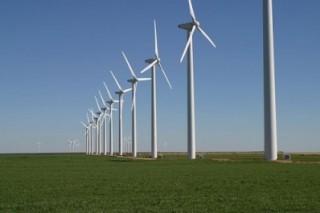 Индийское метро будет питаться при помощи ветряной энергии