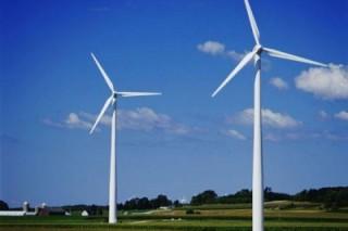 Ветроэнергетика Канады: В Лэйкшоре открыт крупнейший ветропарк