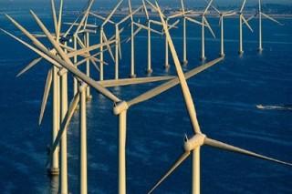 20% британских домохозяйств питаются ветряными турбинами