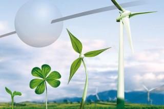 Глобальные инвестиции в альтернативную энергию достигли $257 млрд