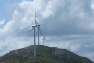 К 2015 году ветряная мощность Уругвая достигнет 1000 мВт
