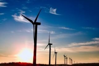 Meridian Energy выделяет $169 млн на строительство нового ветропарка