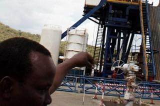 В Кении запущена крупнейшая геотермальная электростанция