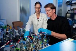 Ученые используют микробы для создания «чистого» метана