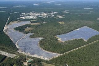 В 2011 году объем закупок солнечных панелей достиг $10.8 миллиарда