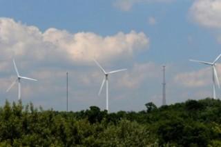Ветроэнергетика Индонезии: новый ветропарк