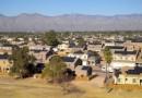 Американские военные оснащают все больше баз солнечными панелями
