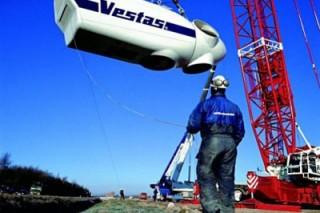 Vestas выигрывает заказ на поставку турбин в Мексику