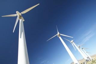 GE и Gama завершают строительство турецкого ветропарка