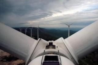 Enel Green Power инвестируют в ветропарки