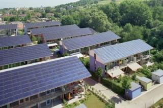В мае солнечная энергия заняла 10% общего производства в Германии