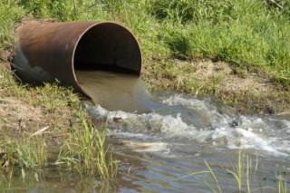 Загрязнение природной воды. Часть 2