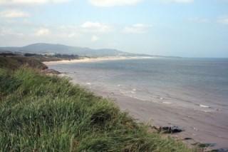 В Ирландском море может быть построен 2,2 ГВт ветропарк