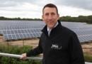 Запущена крупнейшая солнечная электростанция Великобритании