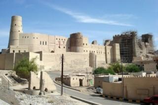 В Омане запланировано строительство 200 МВт солнечной электростанции