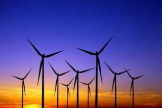 Корея наращивает строительство ветропарков