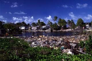 Проблема отходов на Земле