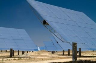Испания и Америка доминируют на солнечном термальном рынке